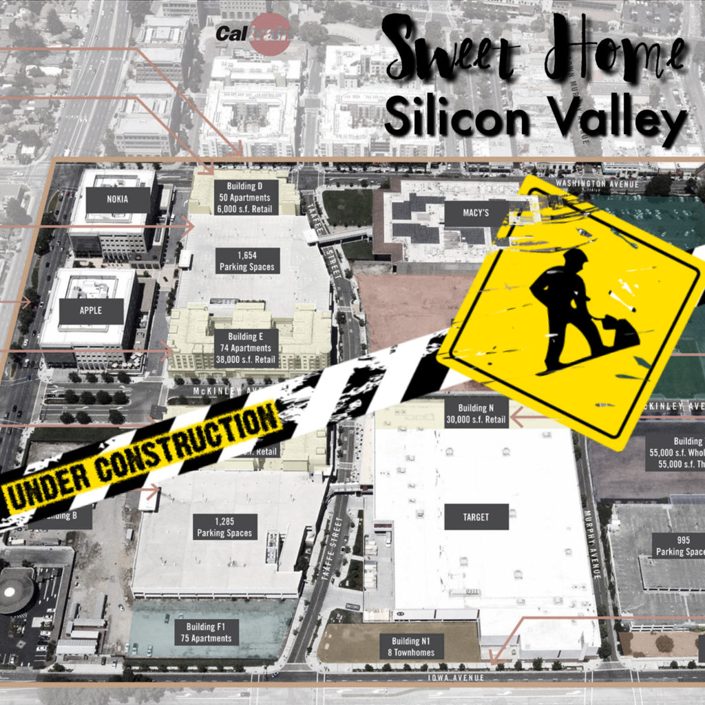 Sweet Home SIilicon Valley & CityLineSunnyvale