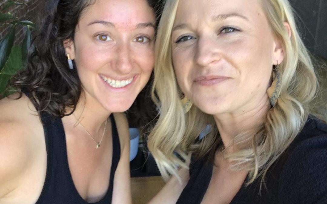 20 | Spirit of Youth Yoga, Pam Lozoff (San Jose)