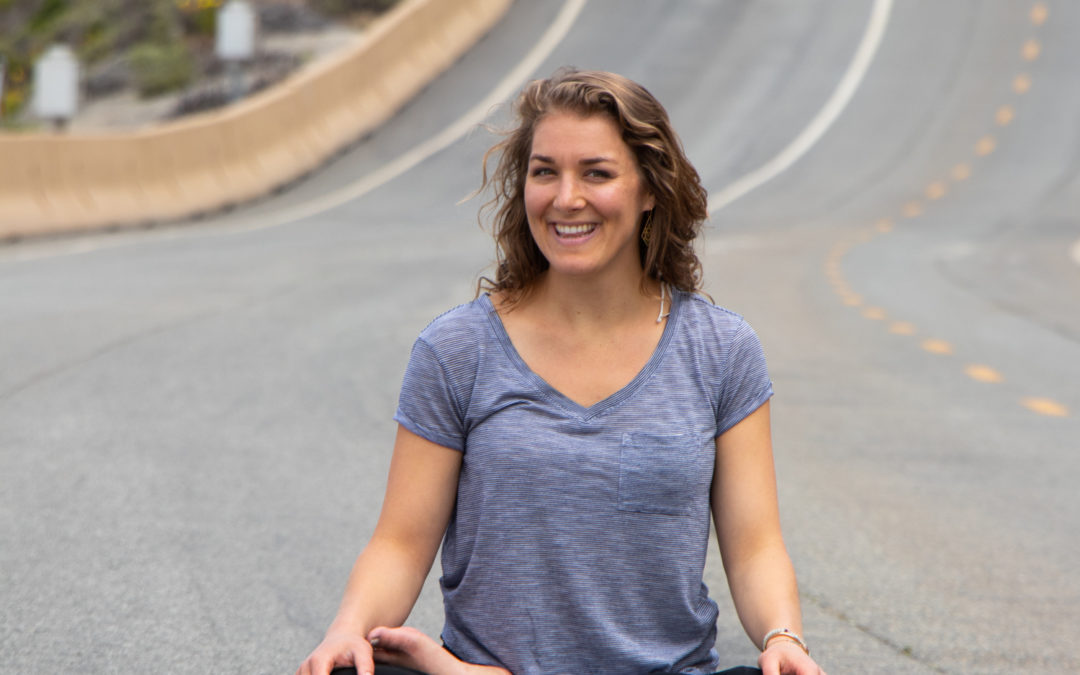 21 | Being in alignment with with who you are, Self Care Coach Maria Fendrick (Mountain View)
