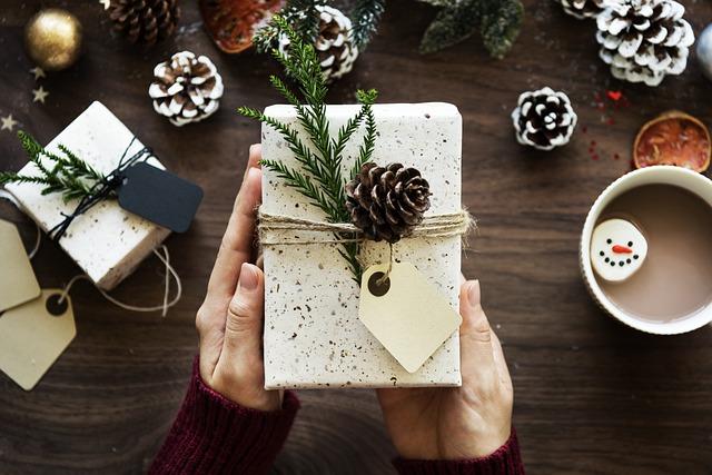 holiday company gifts