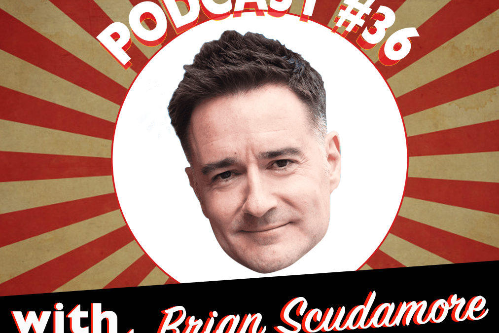 #36: Willing to Fail w/ Brian Scudamore, CEO of 1-800-GOT-JUNK?